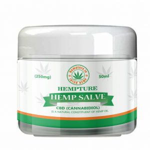 250mg CBD per 50ml
