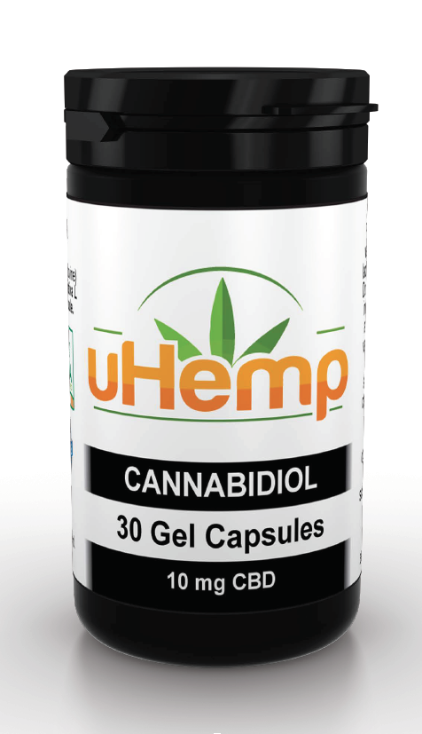 uHemp-CBD-softgels